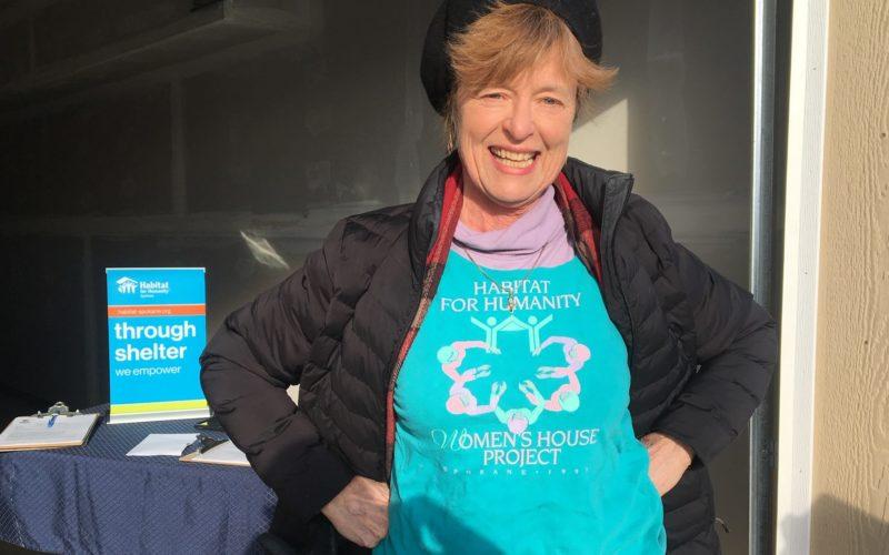Habitat for Humanity-Spokane anticipates more than 100 volunteers for Women Build 2019