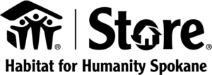 Habitat Store Logo