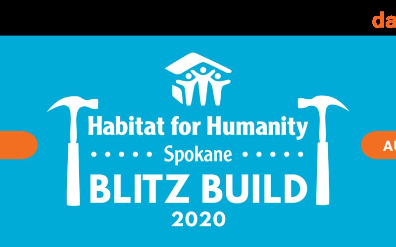 Blitz Build 2020
